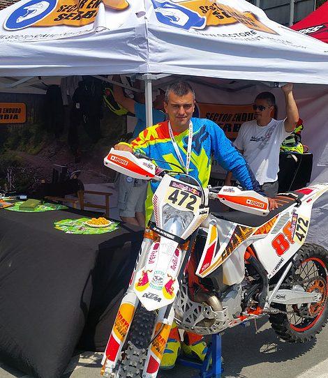 Dusan Blagojevic